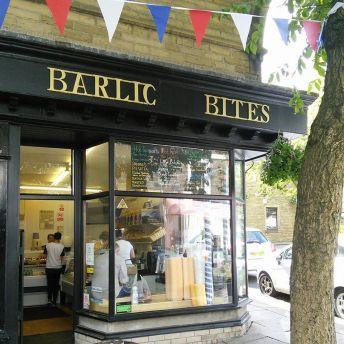 Barlic Bites