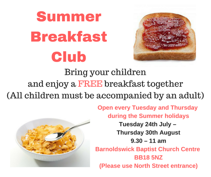 Summer Breakfast Club (1)